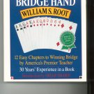 How To Play A Bridge Hand William S Root 0517881594 Card Game