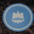 Wedgwood Christmas Collector Plate 1978 Horse Guards With Box