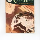 Good Housekeepings Cake Book Cookbook Vintage Number 3
