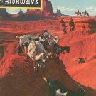 Arizona Highways April 1956 Vintage