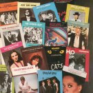 50 Top Hits Of 1982 Piano Vocal Guitar The Chartbuster Series