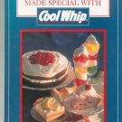 Simple Desserts Made Special With Cool Whip Cookbook 0785305890