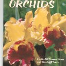 How To Grow Orchids by Sunset 37603551x Vintage 1973