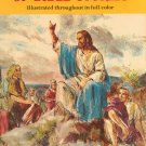 The Encyclopedia Of Bible Stories 087981036x Full Color