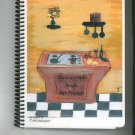 Jackie Cooks With Her Friends Cookbook by Jacqueline Rose DeMaria