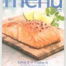 Wegmans Menu Magazine Summer 2008 Issue 29