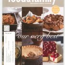 Kraft Food & Family Magazine Winter 2007
