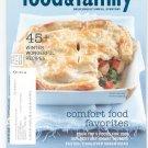 Kraft Food & Family Magazine Winter 2008