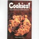 Cookies Cookbook The American Cooking Guild Volume 26 0942320336