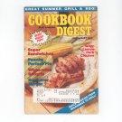 Cookbook Digest July August 1991