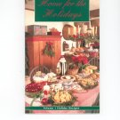 Home For The Holidays Volume 1 Cookbook by Veterans Of Foreign Wars