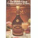 Devonshire Liqueur Recipe Book