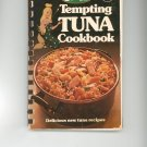 Chicken Of The Sea Tempting Tuna Cookbook