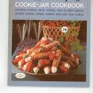Good Housekeeping's Cookie Jar 2 Cookbook Vintage 1967