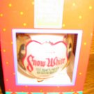 Disney Snow White And The Seven Dwarfs 1994 Ornament It's A Small World