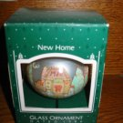 Hallmark 1986 Ornament New Home With Box
