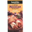 Sargento Cheese Recipe Pamphlet 1993 Italian & Mexican