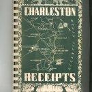 Charleston Receipts Cookbook Regional South Carolina Junior League Vintage
