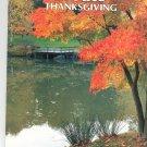 Ideals Thanksgiving 0824912039 Volume 59 Number 5