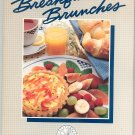 Breakfasts & Brunches Cookbook by California Culinary Academy 0897210492