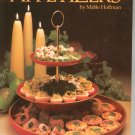 Appetizers Cookbook by Mable Hoffman 0895860899