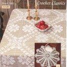 South Maid Crochet Classics Book 2401 Coats & Clark