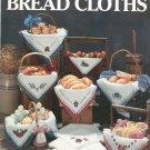Mimi's Country Bread Cloths Leisure Arts 514 Hanna Stitch