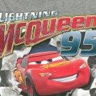Disney Cars Lightning McQueen 95 Youth Shirt T Shirt XXS Never Worn / Used