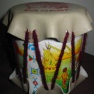 Souvenir Childrens Drum Canada Child Scenic Design