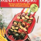 Whats Cooking Cookbook Issue 5 14383 Marshall Cavendish Publication