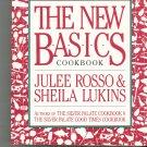 The New Basics Cookbook Julee Rosso Sheila Lukins 0894803417