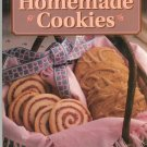 Homemade Cookies Cookbook by Better Homes And Gardens 0696011409