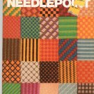 Needlepoint by Dixie Dean Trainer 123 Home Guides Vintage 1978