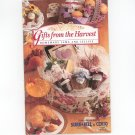 Gifts From The Harvest Homemade Jams & Jellies Cookbook Sure Jell & Certo 1993