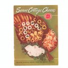 Serve Cottage Cheese Cookbook / Recipe Sealtest