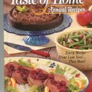 Taste Of Home Annual Recipes 2004 Cookbook 0898213843 304 Pages