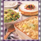 The Best Of Country Cooking 2009 Cookbook 9780898217216  184 Pages By Taste Of Home