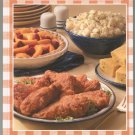 The Best Of Country Cooking 2006 Cookbook 089821498x  184 Pages By Taste Of Home