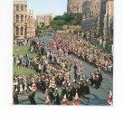 Windsor Castle Souvenir Guide Book Vintage 1974