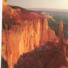 Bryce Canyon Souvenir Guide Vintage 1971