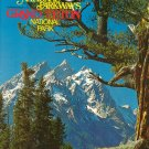 National Parkways Grand Teton National Park Guide Photographic