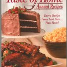 Taste Of Home Annual Recipes 2006  Cookbook 0898214572  320 Pages