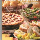 Taste Of Home Annual Recipes 2008 Cookbook 0898216516 320 Pages