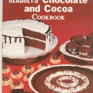 Hershey's Chocolate and Cocoa Cookbook by Ideals 082493007x