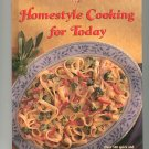 Land O Lakes Homestyle Cooking For Today Cookbook 2894334184 Hard Cover