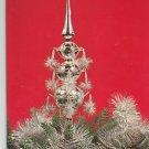 Vintage Christmas Ideals Volume 25 Number 6 1968