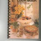 Favorite Recipes Cookbook Regional Women's Association Lowville First Presbyterian Church