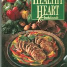 The Healthy Heart Cookbook 0848707974