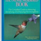 The Hummingbird Book by Donald & Lillian Stokes 0316817155