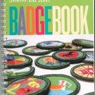 Junior Girl Scout Badgebook 0884416208 Badge Book